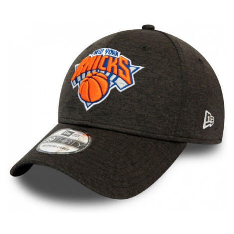 New Era 39THIRTY NBA BASE TEAM NEW YORK KNICKS - Klubová šiltovka