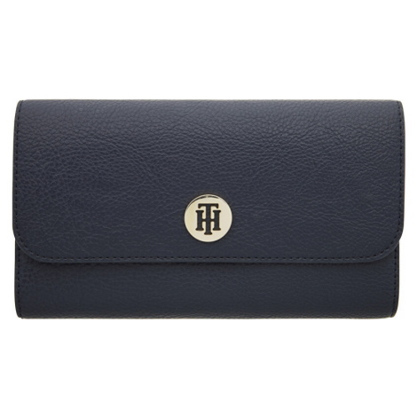 Tommy Hilfiger Dámska peňaženka Th Core Large Flap Wall et AW0AW08493 CJM
