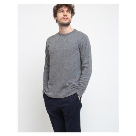Loreak Knit Begi Cashfive B-heather grey Loreak Mendian