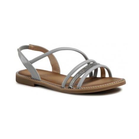 Sandále Jenny Fairy WP01-1605-05 Imitácia kože/-Imitácia kože