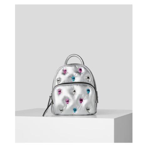 Batoh Karl Lagerfeld K/Ikonik 3D Multi Pin Conv Bp
