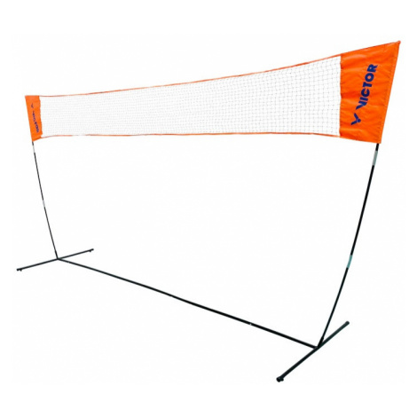 Multifunkčná sieť Victor Mini Badminton Net Easy