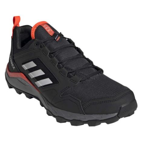 adidas TERREX AGRAVIC TR čierna - Pánska bežecká obuv