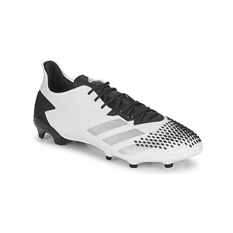 Adidas PREDATOR 20.2 FG Biela