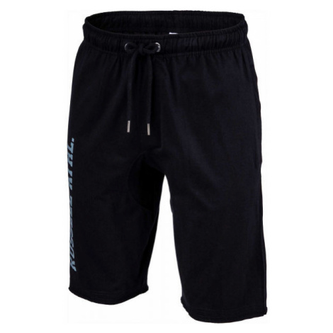 Russell Athletic DELBOY SHORTS čierna - Pánske šortky