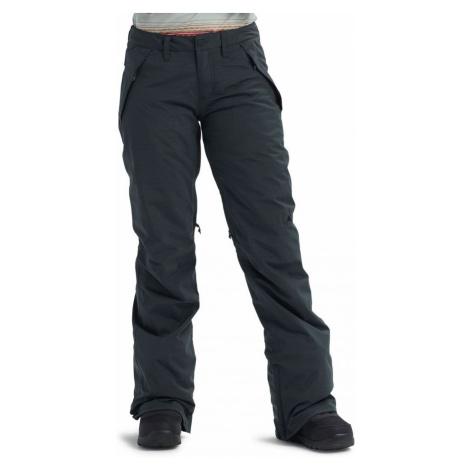 Dámske športové zimné nohavice Burton