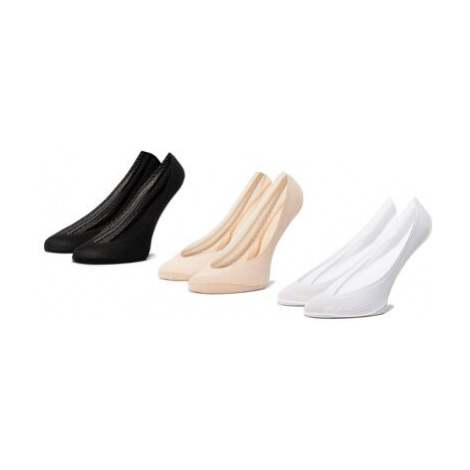 Ponožky ACCCESSORIES 1WB-021-SS20 r. 39/42 Elastan,polyamid,bavlna