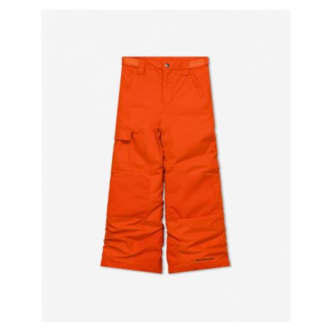 Columbia Bugaboo™ Nohavice detské Oranžová