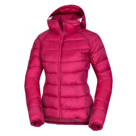 Northfinder BREKONESA - Dámska zateplená športové bunda