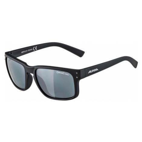 Alpina Sports KOSMIC PROMO tmavo sivá - Unisex slnečné okuliare