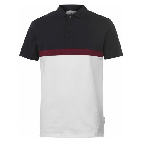 Soviet Block Polo Shirt Mens