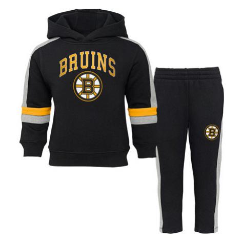 Detská Tepláková Súprava Outerstuff Break Out Nhl Boston Bruins