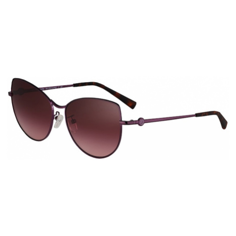 Michael Kors Slnečné okuliare  fialová