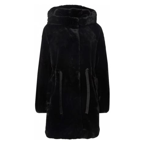 Pimkie Prechodný kabát 'CALIN'  čierna