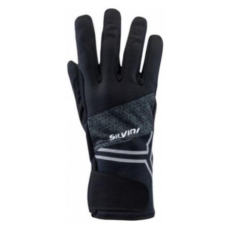 Zimné rukavice Silvini Arno UA1307 black