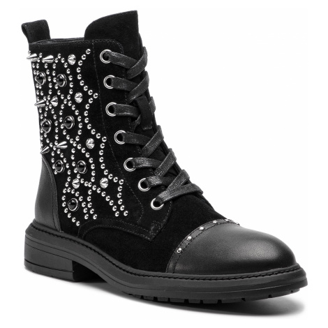 Členková obuv EVA MINGE - Molina 4C 18RG1372627EF  601