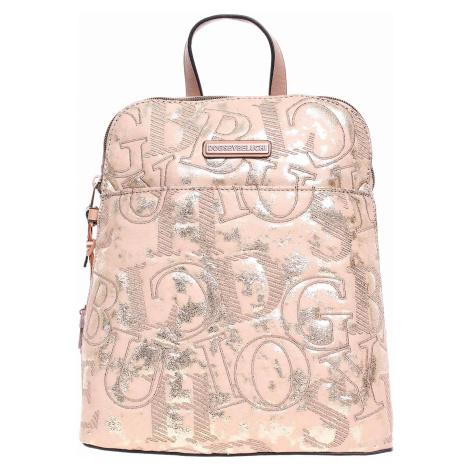Dogsbybeluchi dámský batoh 30415-01 gold 30415-01
