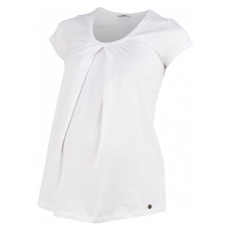 LOVE2WAIT Tričko  biela