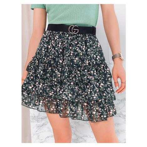 Edoti Women's skirt GLR004
