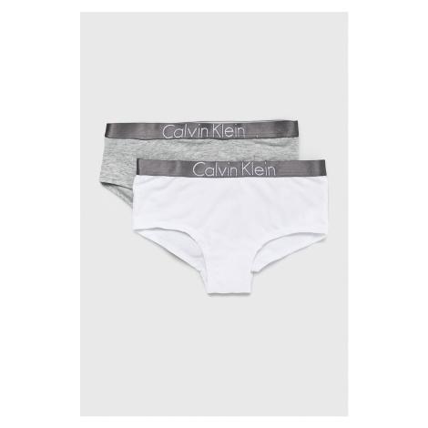 Calvin Klein Underwear - Detské nohavičky (2-pak)