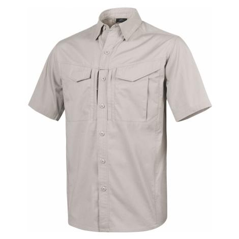 Košile s krátkym rukávem Helikon-Tex® Defender MK2® Ripstop - khaki