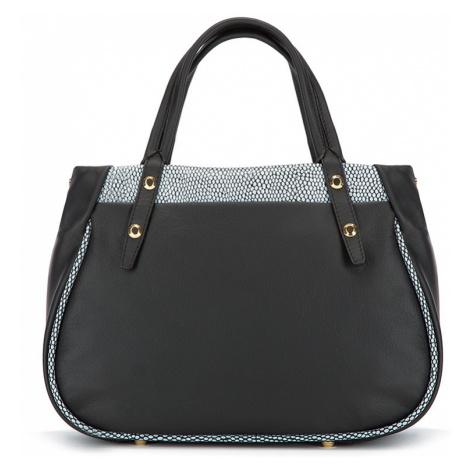 Kožená dámska kabelka 82-4E-011-1 Wittchen