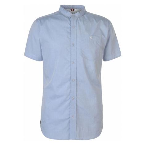 Soviet Short Sleeve Grandad Shirt