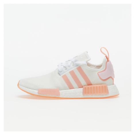 adidas NMD_R1 W Ftwr White/ Ftwr White/ Haze Coral