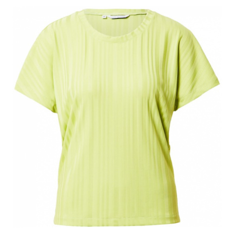 JAN 'N JUNE Tričko  žltá