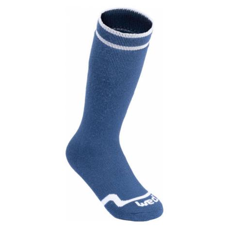 WEDZE Detské Lyžiarske Ponožky 50