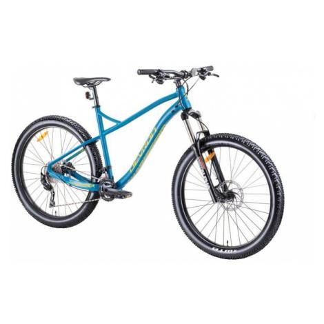 "Horský bicykel Devron Zerga 1.7 27,5"" - model 2019 Farba Black"