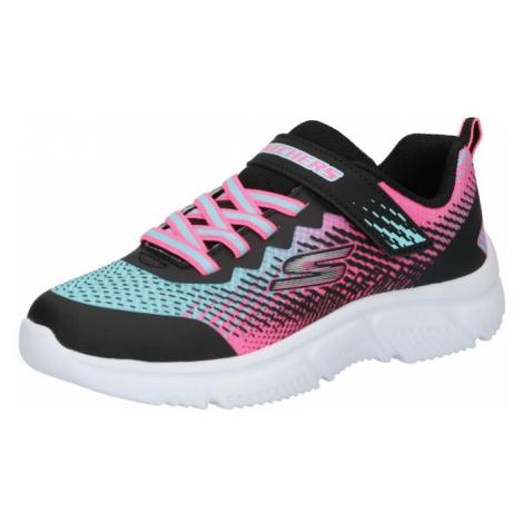 Dievčenské športové topánky Skechers