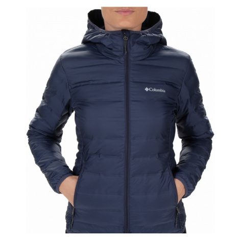 Columbia Lake 22™ Down Hooded Jacket Black