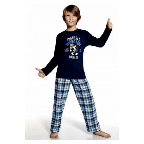 Chlapecká pyžama 809/31 Football Cornette