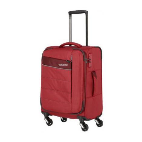 Travelite Kite 4w S Red