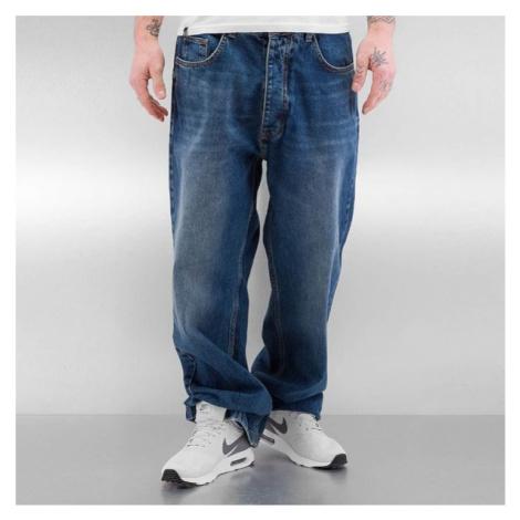 Ecko Unltd. Fat Bro Baggy Jeans Blue - Veľkosť:W 46 L 34