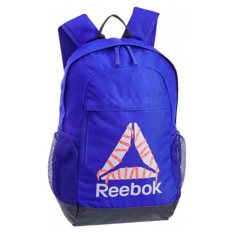 Reebok - Modrý batoh Reebok Junior Tr Bp