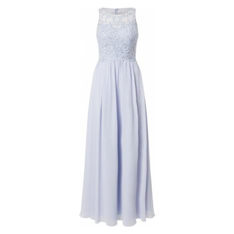 Laona Večerné šaty  svetlomodrá