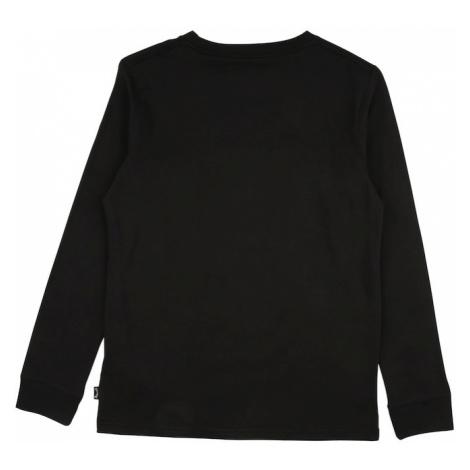 BILLABONG Funkčné tričko 'UNITY'  čierna / biela / koralová / tyrkysová