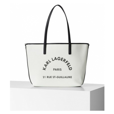 Taška Karl Lagerfeld Rue St Guillaume Tote