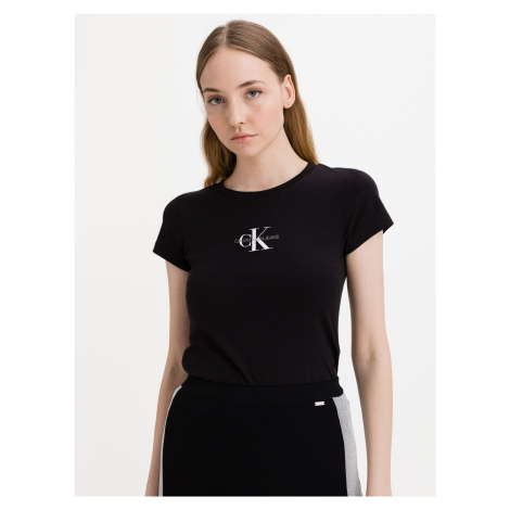 Dámske tričká Calvin Klein