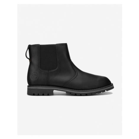 Timberland Larchmont II Chelsea Členková obuv Čierna