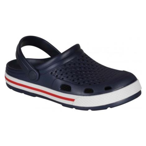 Coqui LINDO tmavo modrá - Dámske sandále