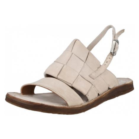 A.S.98 Remienkové sandále 'RAMOS'  svetlosivá