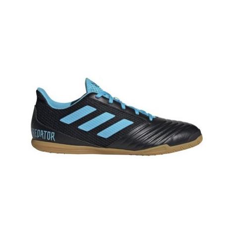 Adidas Predator 194 IN Čierna