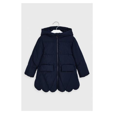 Dievčenské bundy, kabáty a kožuchy Mayoral