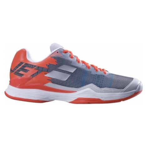 Babolat JET MACH I M CLAY - Pánska tenisová obuv