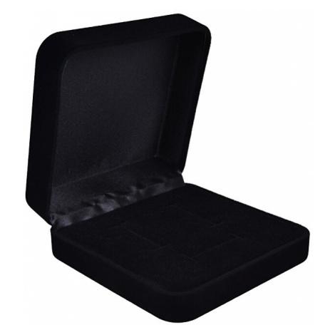 JK Box Elegantná darčeková krabička na súpravu šperkov HB-5 / L / A25 JKbox