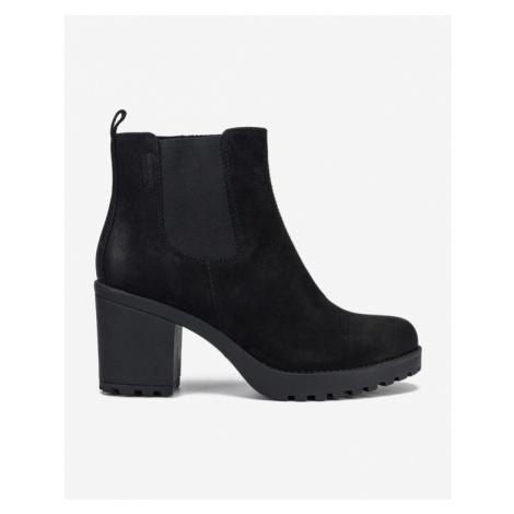 Vagabond Grace Členkové topánky Čierna