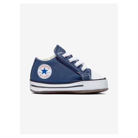 Chuck Taylor All Star Cribster Tenisky dětské Converse Modrá